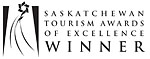 Saskatchewan Tourism Award of Excellence